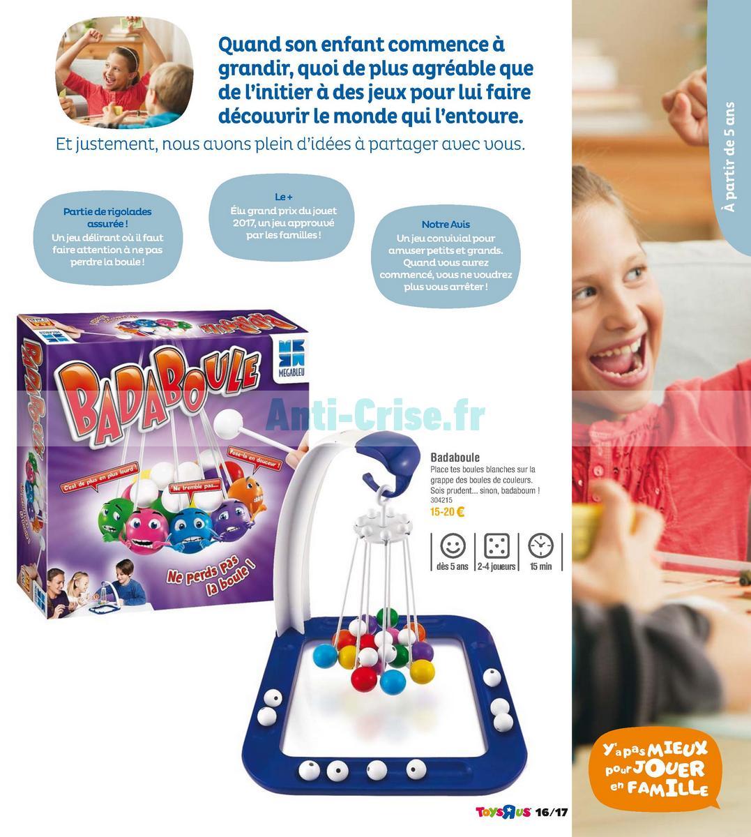 septembre2018 Catalogue Toys R Us du 7 avril au 23 septembre 2018 (Jeux de Société) (17)