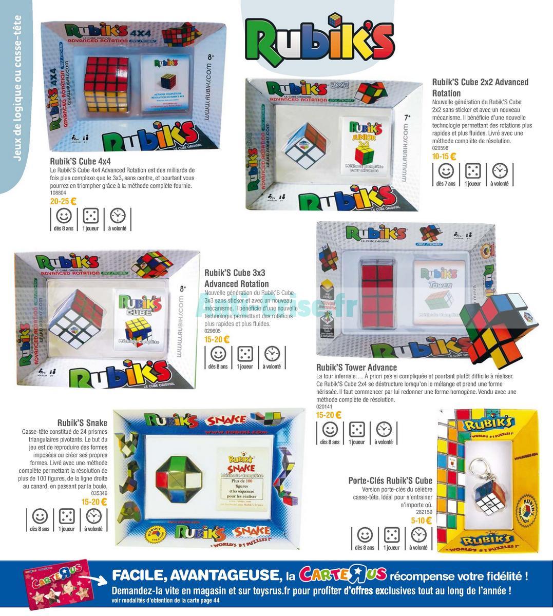 septembre2018 Catalogue Toys R Us du 7 avril au 23 septembre 2018 (Jeux de Société) (26)