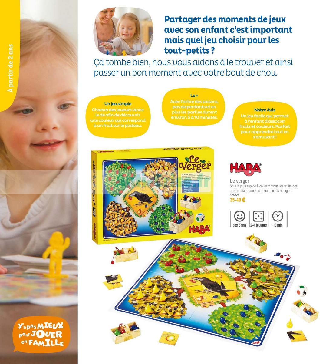 septembre2018 Catalogue Toys R Us du 7 avril au 23 septembre 2018 (Jeux de Société) (4)
