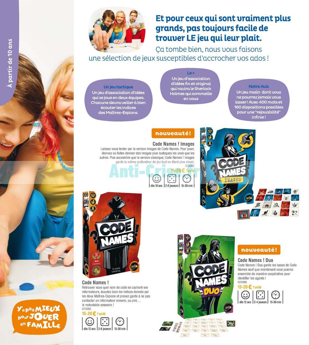 septembre2018 Catalogue Toys R Us du 7 avril au 23 septembre 2018 (Jeux de Société) (40)