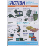 Catalogue Action du 20 au 26 juin 2018
