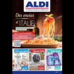 Catalogue Aldi du 20 au 26 juin 2018