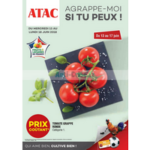 Catalogue Atac du 13 au 18 juin 2018