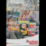 Catalogue Auchan Supermarché du 13 au 24 juin 2018
