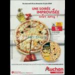 Catalogue Auchan Supermarché du 20 au 24 juin 2018
