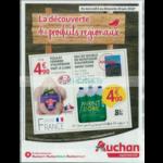 Catalogue Auchan Supermarché du 6 au 10 juin 2018 (Centre)