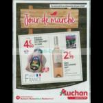 Catalogue Auchan Supermarché du 6 au 10 juin 2018 (Sud-Est)
