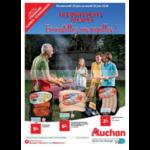 Catalogue Auchan du 13 au 19 juin 2018 (Dept 68)