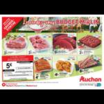 Catalogue Auchan du 18 au 23 juin 2018 (Dunkerque)