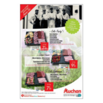 Catalogue Auchan du 18 juin au 15 septembre 2018 (Amiens)