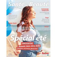 Catalogue Auchan du 1er juin au 21 septembre 2018 (Santé et Beauté)