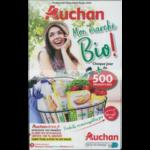 Catalogue Auchan du 20 au 26 juin 2018 (Bio)