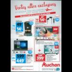 Catalogue Auchan du 20 au 26 juin 2018 (IDF Ventes Exclusives)