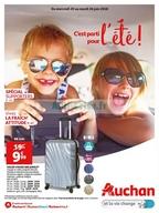 Auchan du 20 au 26 juin