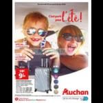 Catalogue Auchan du 20 au 26 juin 2018 version digitale