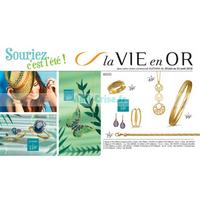 Catalogue Auchan du 20 juin au 31 août 2018 (Bijoux)