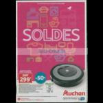 Catalogue Auchan du 27 juin au 2 juillet 2018