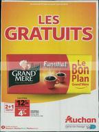 Auchan du 27 juin au 3 juillet