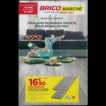 Catalogue Bricomarché du 20 au 30 juin 2018