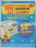 Carrefour Market du 26 juin au 1er juillet