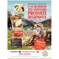 Catalogue Carrefour Market du 26 juin au 7 juillet 2018 (Centre-Est)
