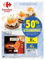 Carrefour Market du 3 au 15 juillet
