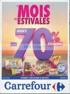 Carrefour du 19 au 25 juin
