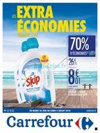 Carrefour du 26 juin au 2 juillet