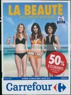 Carrefour du 26 juin au 9 juillet