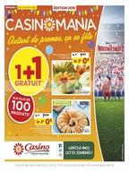Casino du 12 au 24 juin