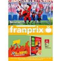 Catalogue Franprix du 4 au 15 juillet 2018