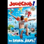 Catalogue Joué Club du 6 juin au 5 juillet 2018