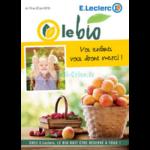 Catalogue Leclerc du 19 au 23 juin 2018 (Centre-Ouest)