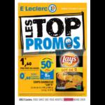 Catalogue Leclerc du 19 au 23 juin 2018 (Ouest)