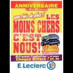 Catalogue Leclerc du 19 au 30 juin 2018 (Perpignan)