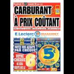 Catalogue Leclerc du 19 juin au 14 juillet 2018 (Mazamet)