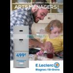 Catalogue Leclerc du 19 juin au 7 juillet 2018 (Toulouse)