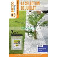 Catalogue Leclerc du 26 juin au 14 juillet 2018 (Bricolage)