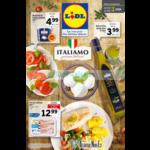 Catalogue Lidl du 13 au 19 juin 2018