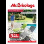 Catalogue Mr Bricolage du 13 juin au 1er juillet 2018