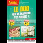 Catalogue Netto du 19 juin au 1er juillet 2018
