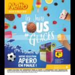 Catalogue Netto du 3 au 15 juillet 2018