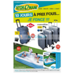 Catalogue Stokomani du 8 au 18 juin 2018