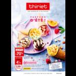Catalogue Thiriet du 31 mai au 25 juin 2018
