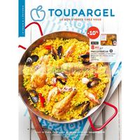 Catalogue Toupargel du 26 juin au 21 août 2018