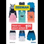 Catalogue Zeeman du 16 au 22 juin 2018