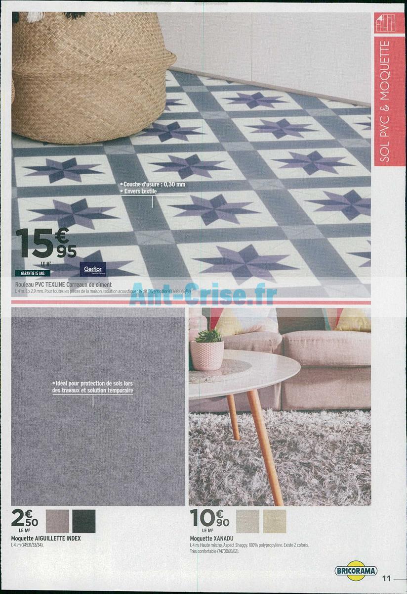 aout2018 Catalogue Bricorama du 30 mai au 19 août 2018 (11)