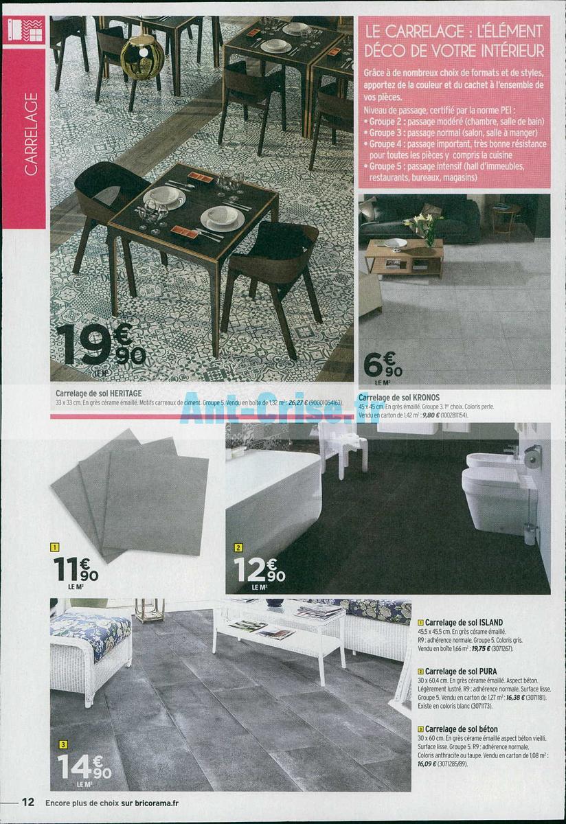 aout2018 Catalogue Bricorama du 30 mai au 19 août 2018 (12)