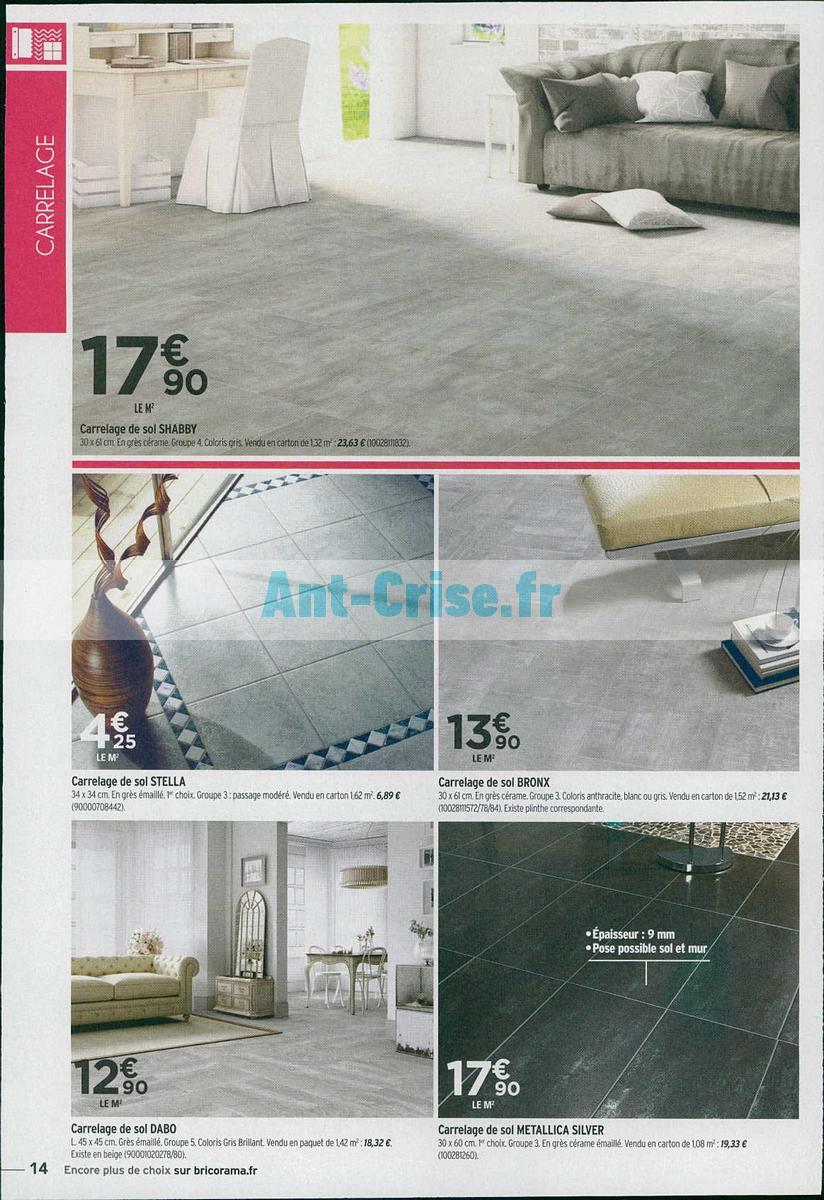 aout2018 Catalogue Bricorama du 30 mai au 19 août 2018 (14)