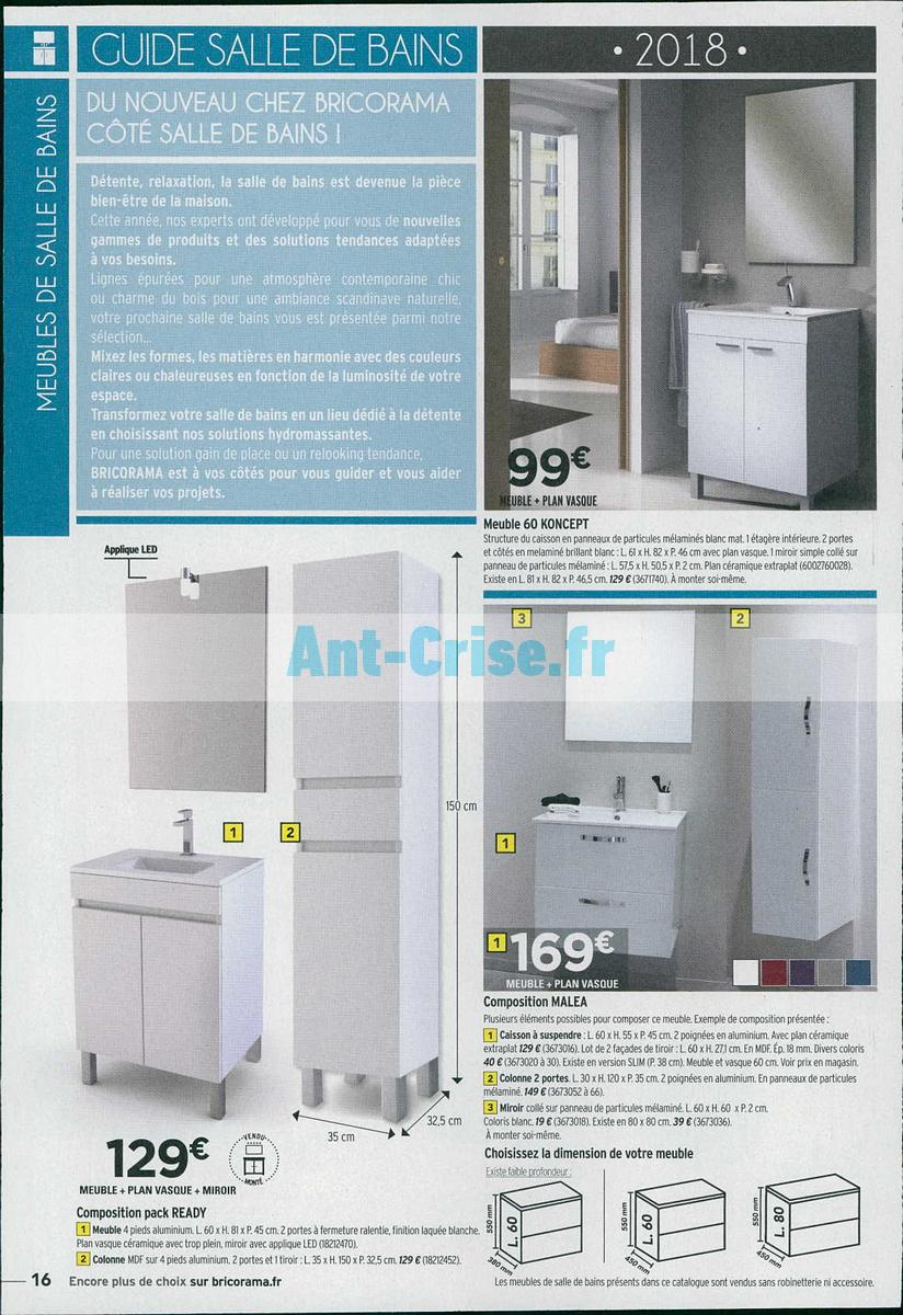 aout2018 Catalogue Bricorama du 30 mai au 19 août 2018 (16)